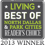 2013 Living Magazine Winner!